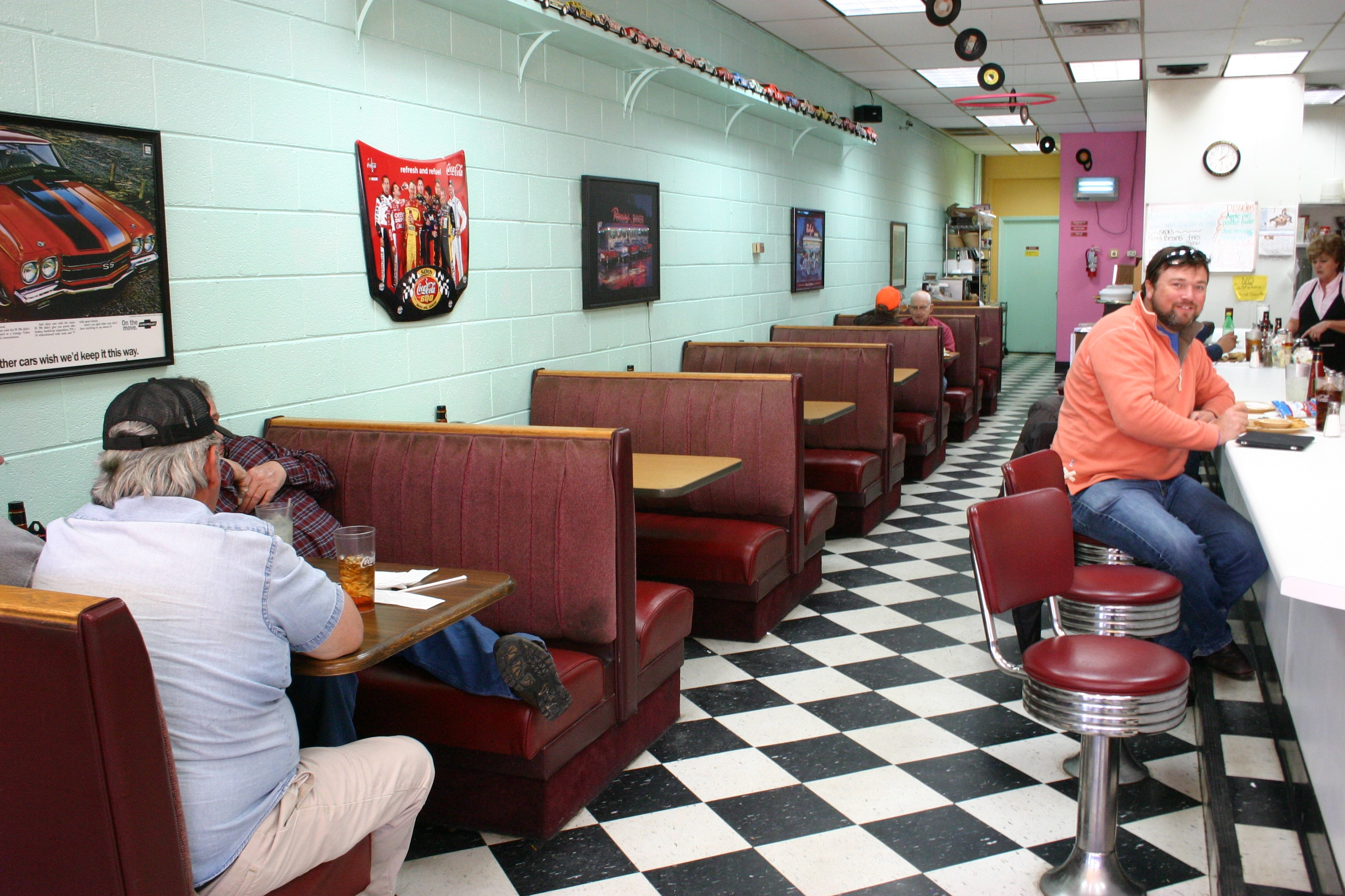 Diner wilmington nc : Snappy nails broomfield
